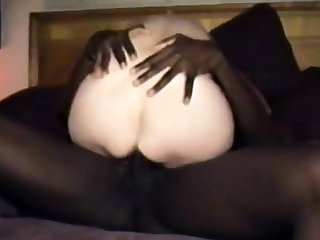 cuckold's wife gets a dark black bushwa ample juice.