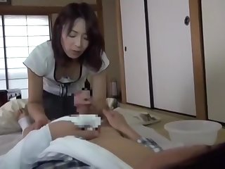 7 - Japanese Milf With respect to Care Of Her Boy - LinkFull Helter-skelter My Frofile