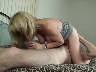 Bareback Fucking A New Fan Who Has A Nice Thick Cock