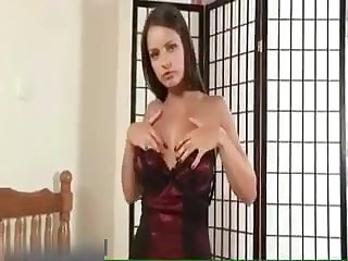Sexy Euro Babe Toy Pussy