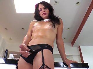 tranny Compilation Porn Music video scene