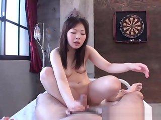 JAVHD720 JP Girl Miori Gets Creampied .flv