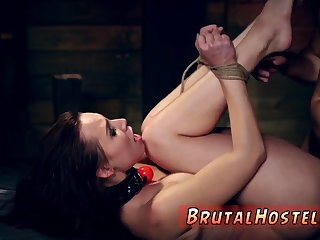 Slave bout piss and big dick verge on gangbang Best pals