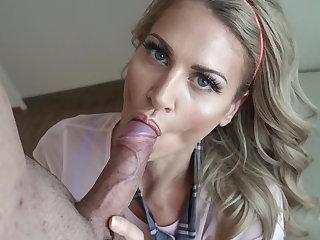 Omnibus fucks anal schoolgirl